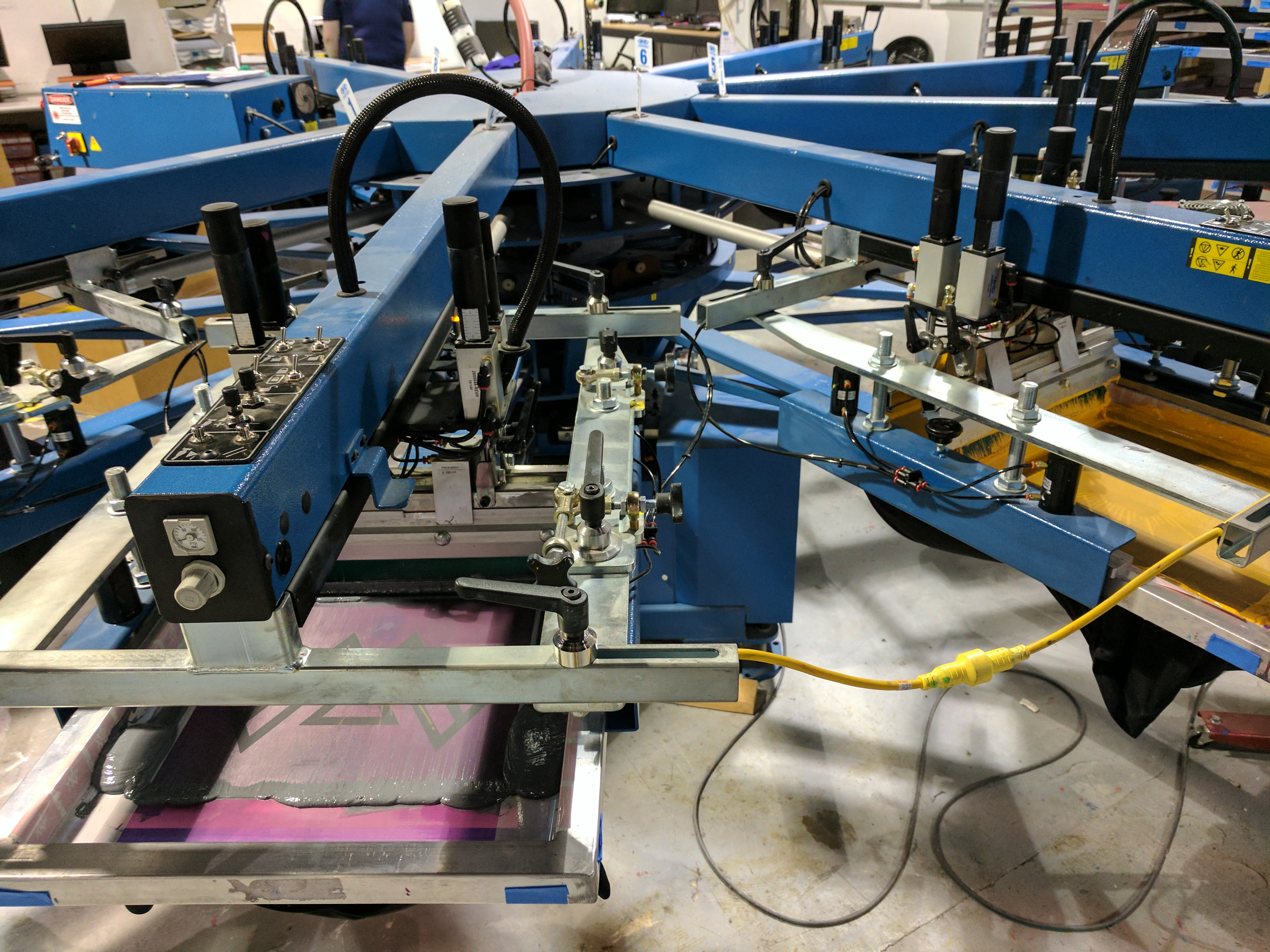 Omaha Screen Printing and Embroidery